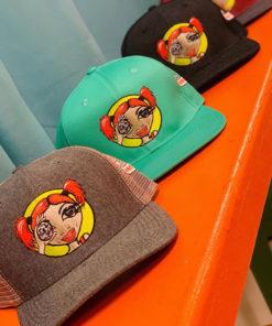 Donut Dynamite Hats