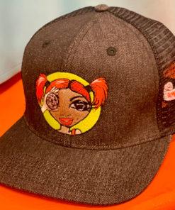 Donut Dynamite hat