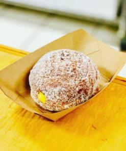 malasada donut